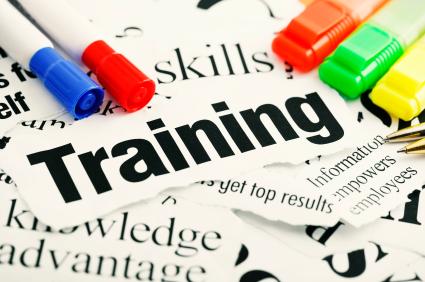 Dental Staff Training
