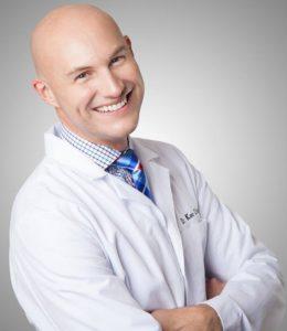 Dr. Ken Cirka DMD client at MGE management experts