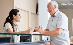 Dental Receptionist - The MGE Management Experts Blog