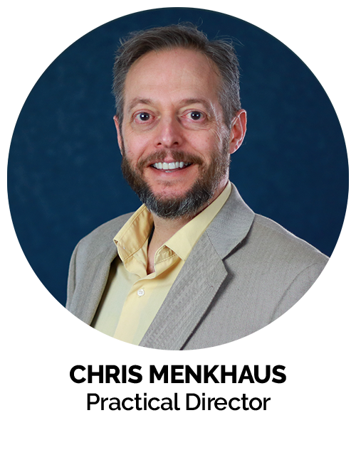 Chris Menkhaus - New patient scheduling & confirmation: making sure they show up - the MGE blog