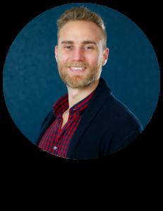 Adam Mortimer Director of Marketing MGE
