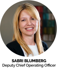 Sabri Blumberg - Deputy Chief Operating Officer - MGE - How Much Time Should You Be Spending with New Patients?